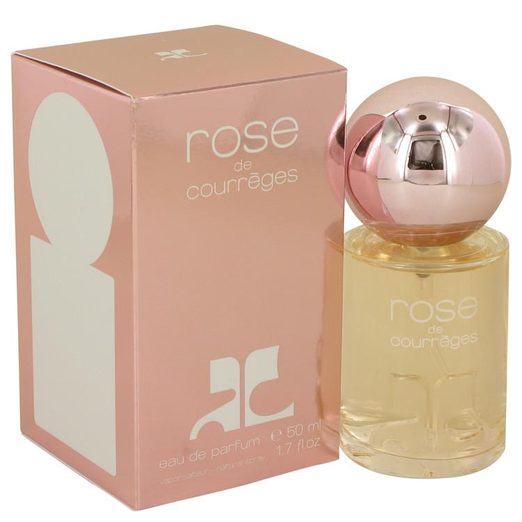 Rose De Courreges by Courreges