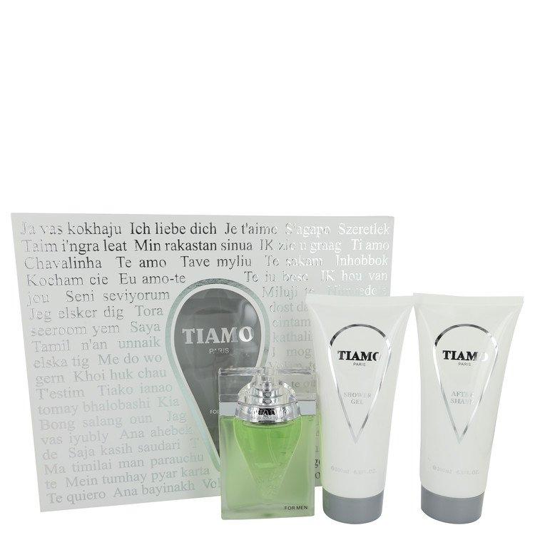 Tiamo by Parfum Blaze