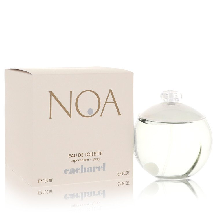 Noa by Cacharel Women's Eau De Toilette Spray 3.4 oz