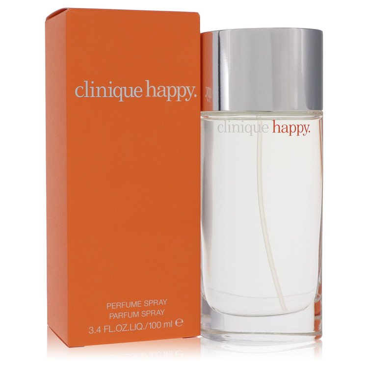 Happy by Clinique Women's Eau De Parfum Spray 3.4 oz