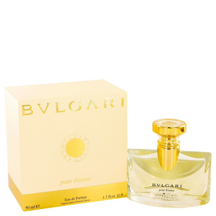 Bvlgari (bulgari) by Bvlgari for Women Eau De Parfum Spray 1.7 oz
