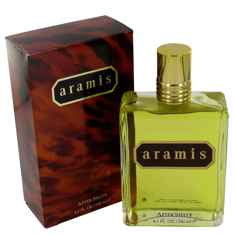 Aramis by Aramis Men's After Shave 8 oz