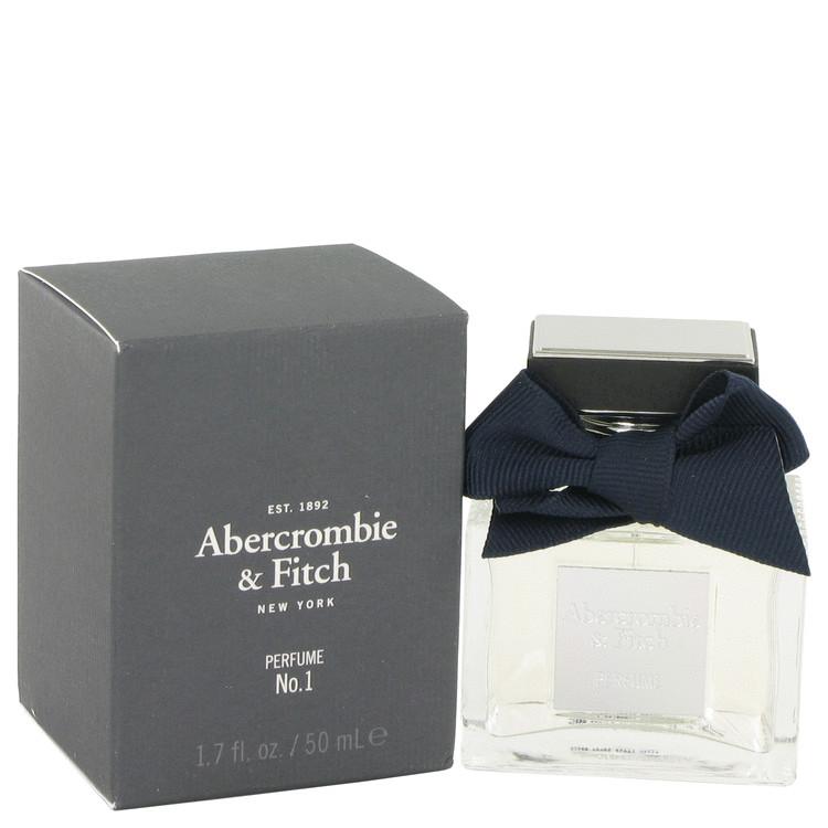 Abercrombie & Fitch No. 1 by Abercrombie & Fitch for Women Eau De Parfum Spray 1.7 oz