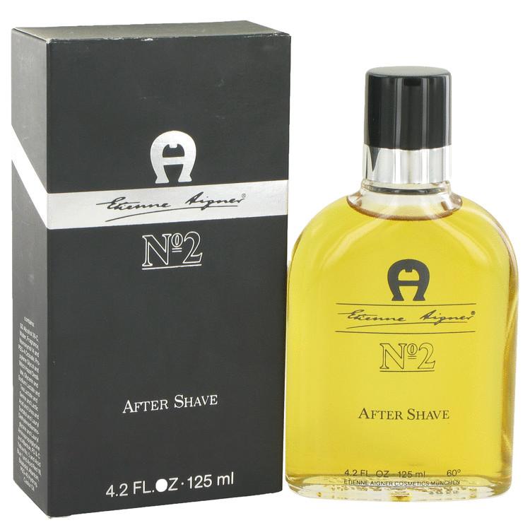 Aigner Man 2 by Etienne Aigner for Men After Shave 4.2 oz