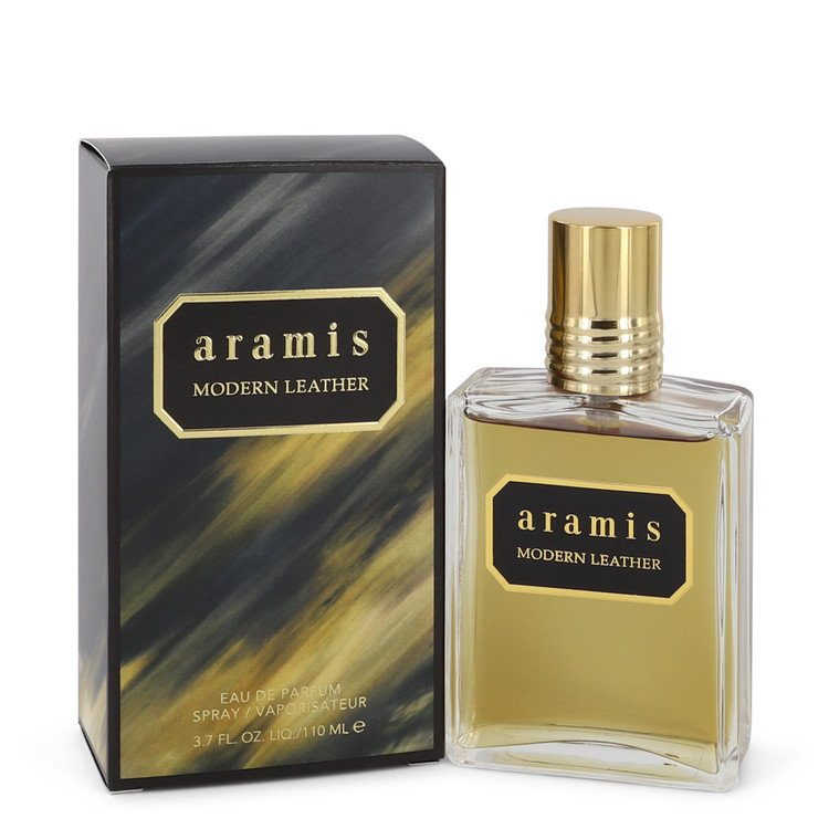 Aramis Modern Leather by Aramis Men's Eau De Parfum Spray 3.7 oz