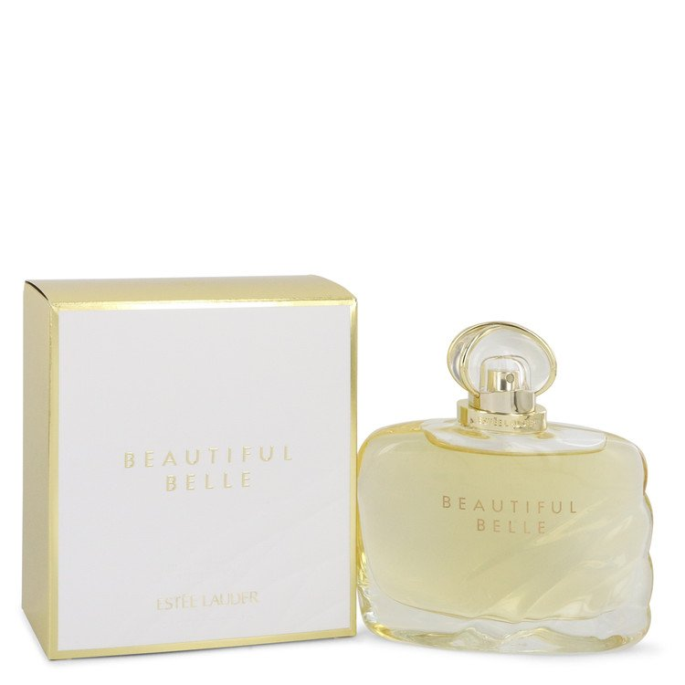 Beautiful Belle by Estee Lauder Women's Eau De Parfum Spray 3.4 oz