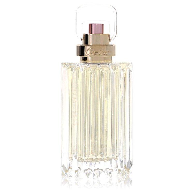 Cartier Carat by Cartier Women's Eau De Parfum Spray (Tester) 3.3 oz