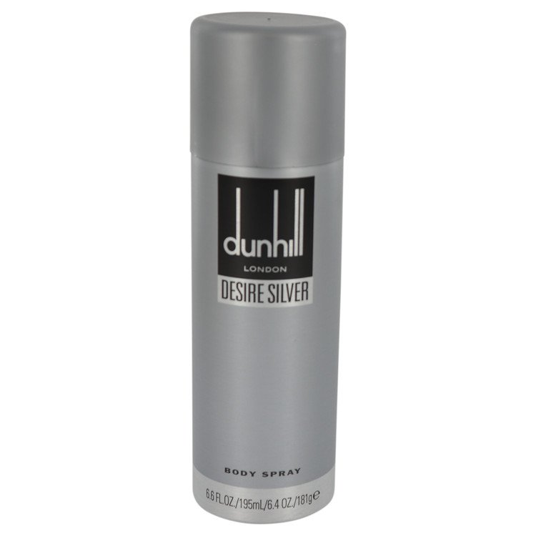 Desire Silver London by Alfred Dunhill