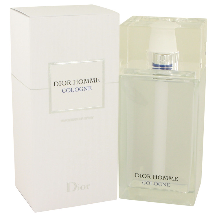 Dior Homme by Christian Dior Men's Cologne Spray 6.8 oz