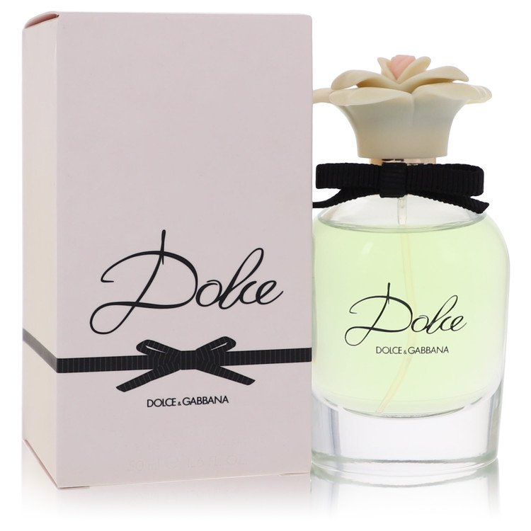 Dolce by Dolce & Gabbana Women's Eau De Parfum Spray 1.6 oz