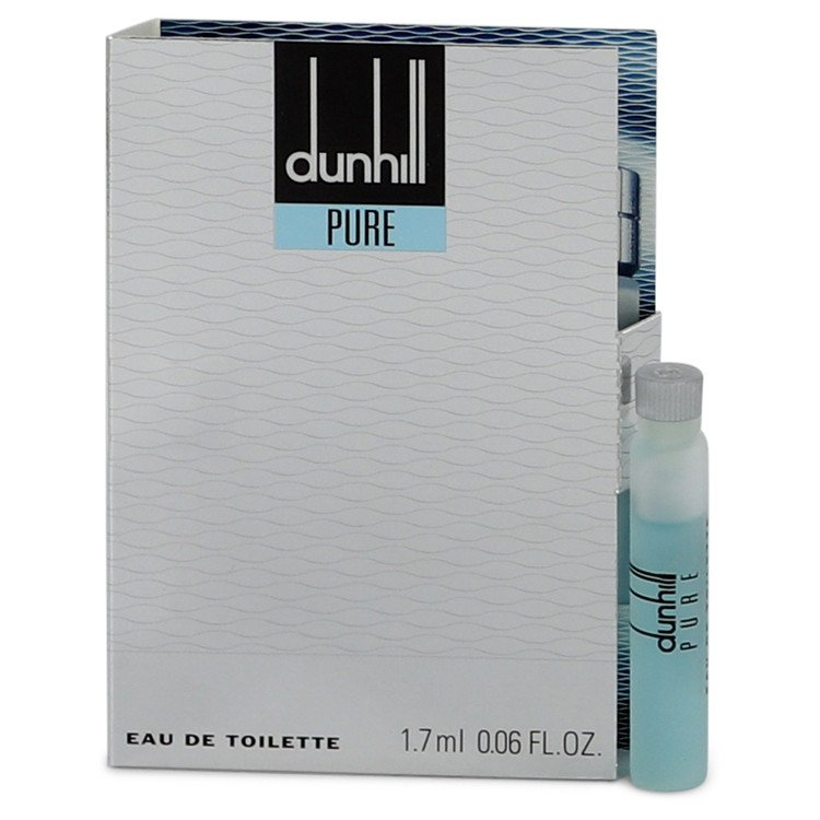 Dunhill Pure by Alfred Dunhill Men's Vial (sample) .06 oz