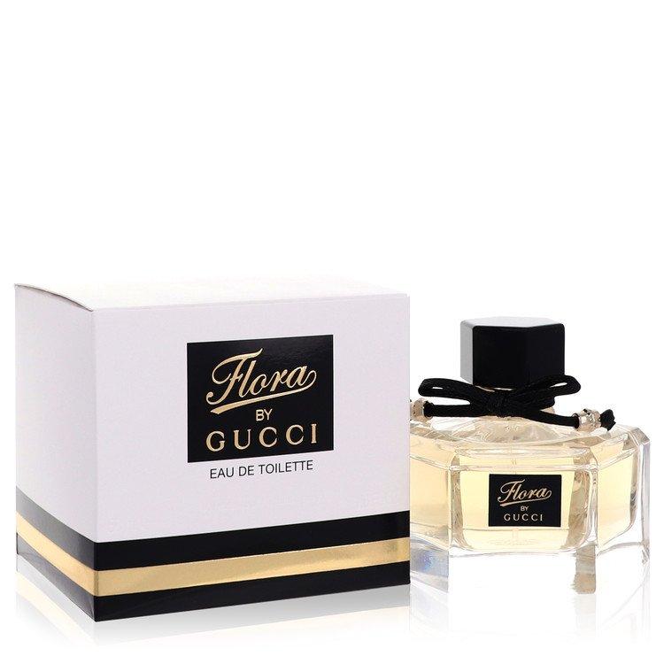 Flora by Gucci Women's Eau De Toilette Spray 1.7 oz