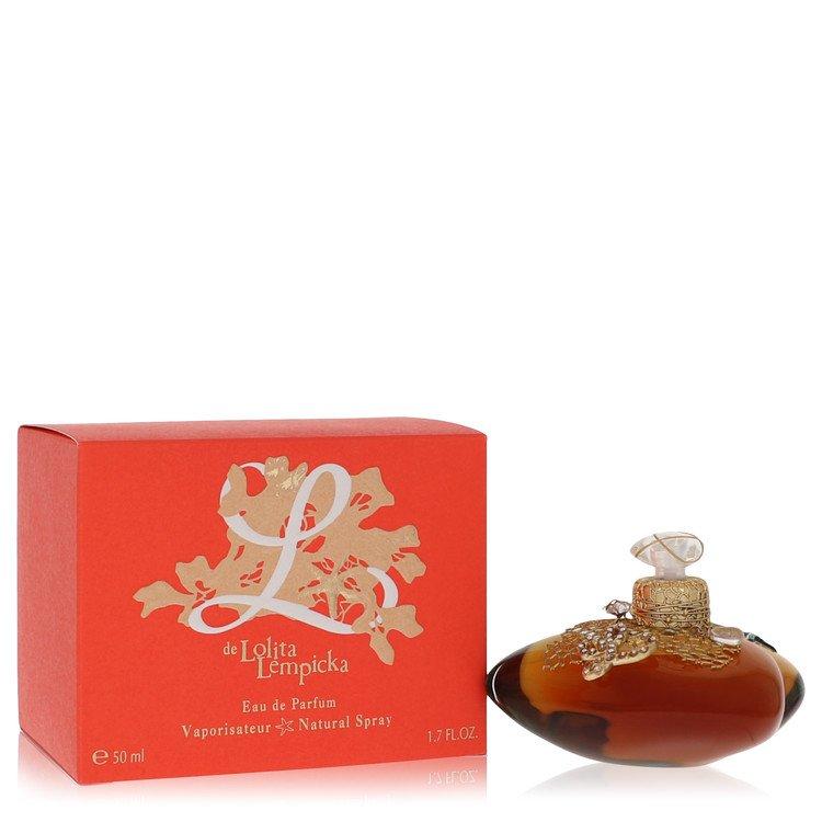 L De Lolita Lempicka by Lolita Lempicka Women's Eau De Parfum Spray 1.7 oz