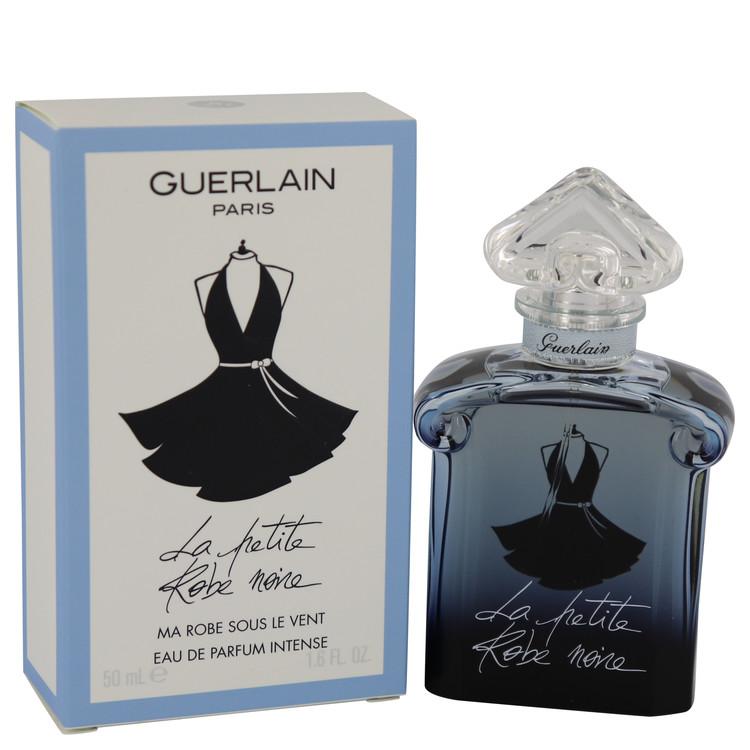 La Petite Robe Noire Intense by Guerlain Women's Eau De Parfum Spray 1.6 oz
