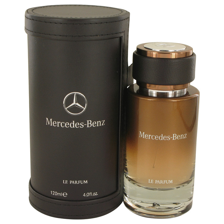 Mercedes Benz Le Parfum by Mercedes Benz Men's Eau De Parfum Spray 4 oz