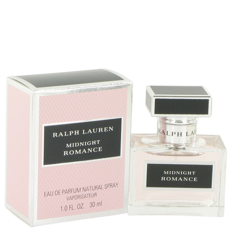Midnight Romance by Ralph Lauren Women's Eau De Parfum Spray 1 oz