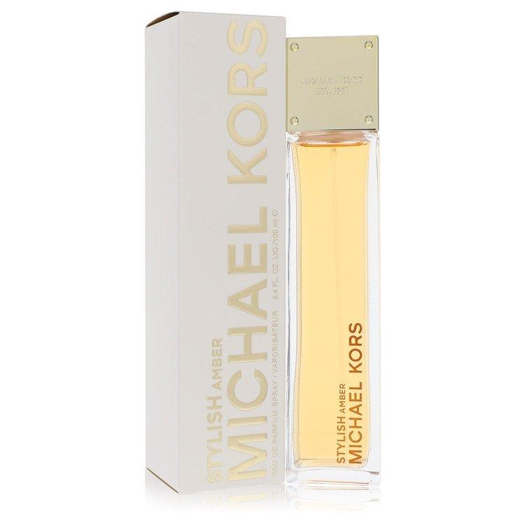 Michael Kors Stylish Amber by Michael Kors Women's Eau De Parfum Spray 3.4 oz