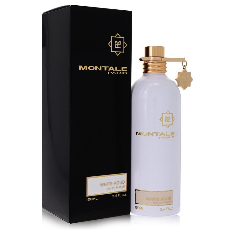 Montale White Aoud by Montale