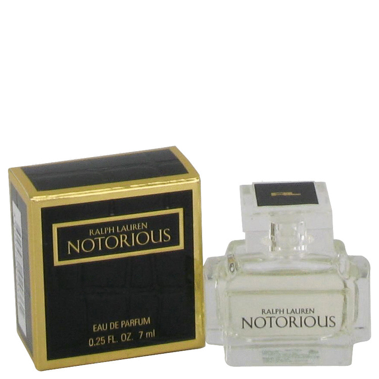Notorious by Ralph Lauren Women's Mini EDP .23 oz