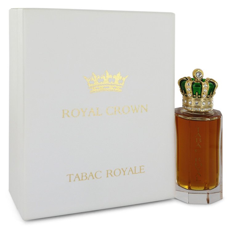 Royal Crown Tabac Royale by Royal Crown Women's Extrait De Parfum Concentree Spray 3.3 oz