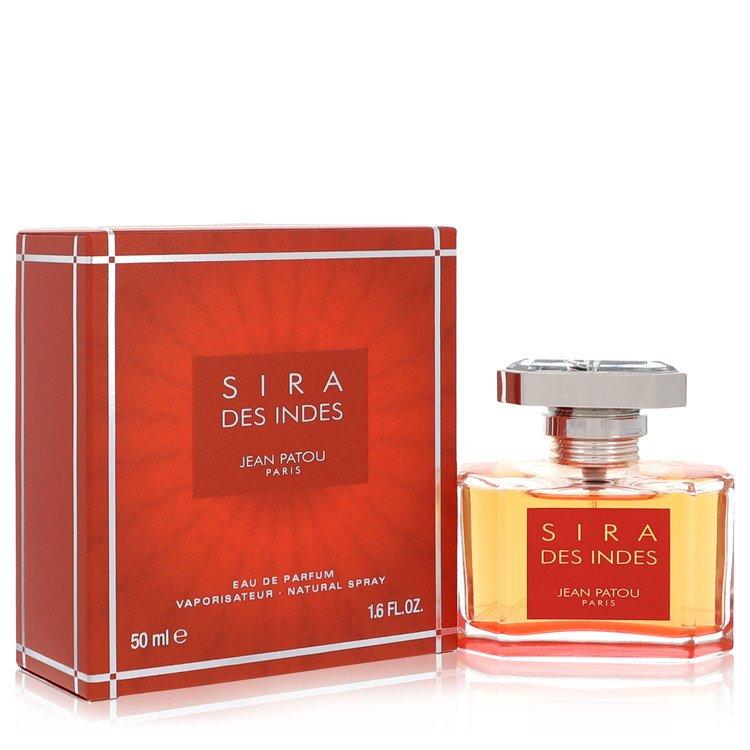 Sira Des Indes by Jean Patou for Women Eau De Parfum Spray 1.6 oz