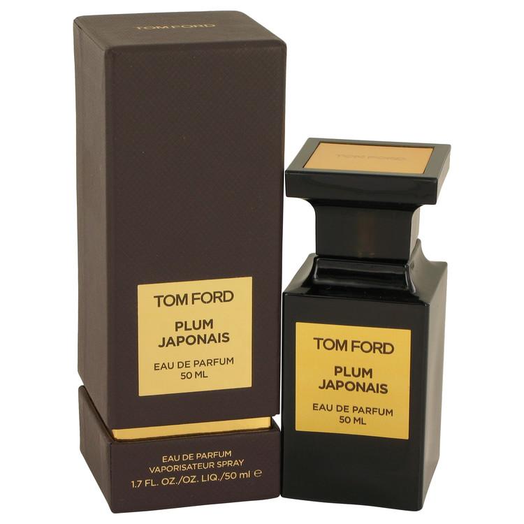 Tom Ford Plum Japonais by Tom Ford Women's Eau De Parfum Spray (Unisex) 1.7 oz
