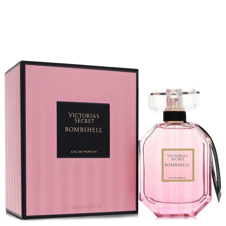 Bombshell by Victoria\'s Secret for Women Eau De Parfum Spray 3.4 oz