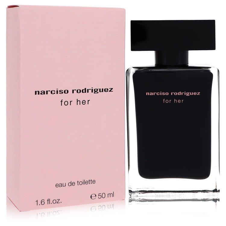 Narciso Rodriguez by Narciso Rodriguez for Women Eau De Toilette Spray 1.7 oz