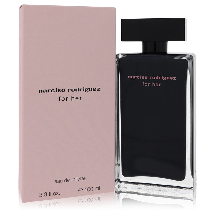 Narciso Rodriguez by Narciso Rodriguez Women's Eau De Toilette Spray 3.3 oz