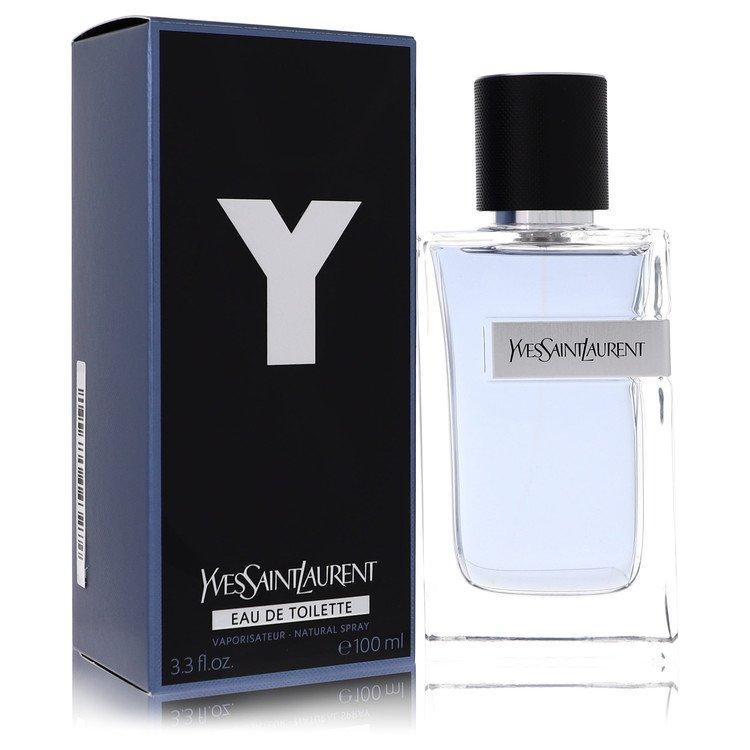 Y by Yves Saint Laurent