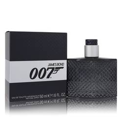 007 Cologne by James Bond, 50 ml Eau De Toilette Spray for Men
