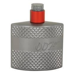 007 Quantum Cologne by James Bond, 75 ml Eau De Toilette Spray (unboxed) for Men