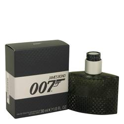 007 Cologne by James Bond, 1 oz Eau De Toilette Spray for Men