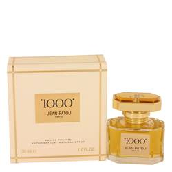 1000 Perfume by Jean Patou, 30 ml Eau De Toilette Spray for Women