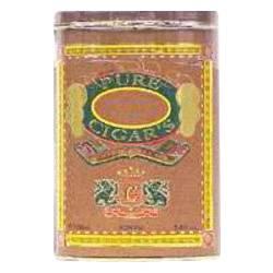 Cigar's Pure