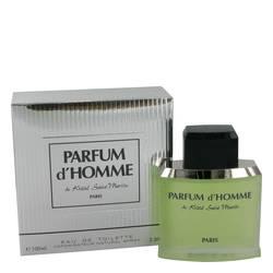 Parfum D'homme