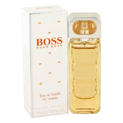 boss orange perfume by hugo boss 1 oz eau de toilette spray. Black Bedroom Furniture Sets. Home Design Ideas