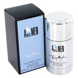 Angel Deodorant by Thierry Mugler, 2.6 oz Deodorant Stick for Men