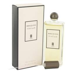 Un Bois Vanille Perfume by Serge Lutens, 50 ml Eau De Parfum Spray (Unisex) for Women