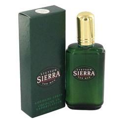 Stetson Sierra