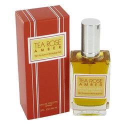 Tea Rose Amber