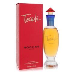 Tocade Perfume by Rochas, 100 ml Eau De Toilette Spray (New Packaging-unboxed) for Women
