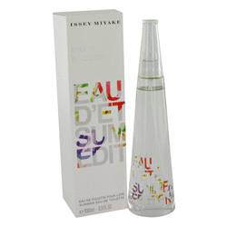 Issey Miyake Summer Fragrance Perfume by Issey Miyake, 100 ml Eau L'ete Spray 2016 for Women