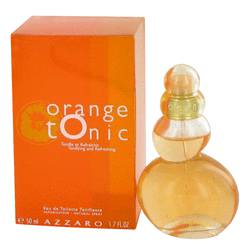Tonique d'orange d'Azzaro