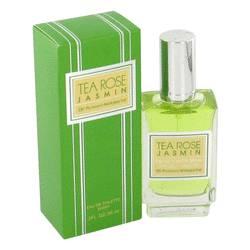 Tea Rose Jasmine