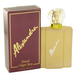 Alexandra Perfume by Alexandra De Markoff, 1.7 oz Cologne Spray for Women