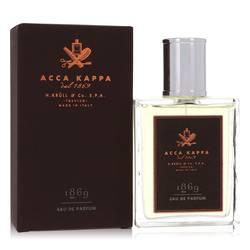 1869 Cologne by Acca Kappa, 100 ml Eau De Parfum Spray for Men