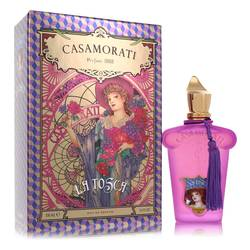Casamorati 1888 La Tosca Perfume by Xerjoff, 3.4 oz Eau De Parfum Spray for Women