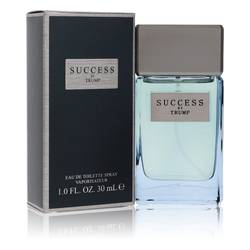 Success Cologne by Donald Trump, 30 ml Eau De Toilette Spray for Men