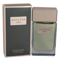 Success Cologne by Donald Trump, 50 ml Eau De Toilette Spray for Men